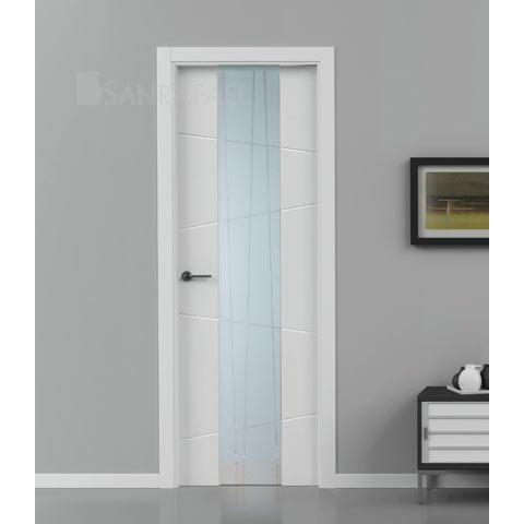 Puertas mg - Precio de puertas lacadas en blanco ...